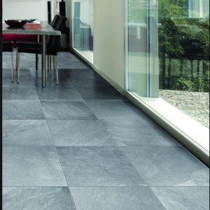 Ardosia grigio 60x60