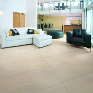 Fusion Beige 60,4x60,4 living